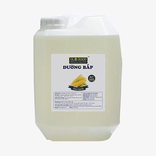 Đường nước Glofood 25kg