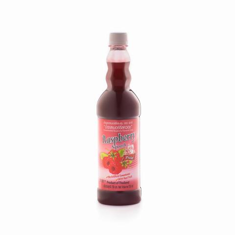 Syrup Thái Pixie Phúc Bồn Tử