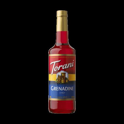 Torani Grenadine Syrup - Lựu