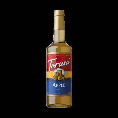 Syrup Torani Táo đỏ