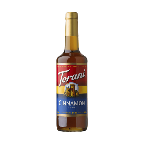 Torani Cinnamon Syrup - Quế