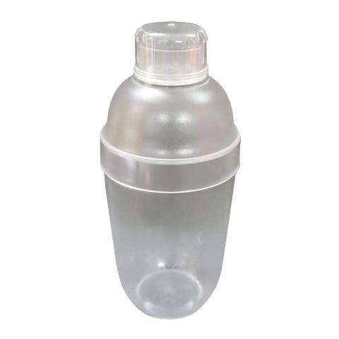 Bình Shaker nhựa 550ml