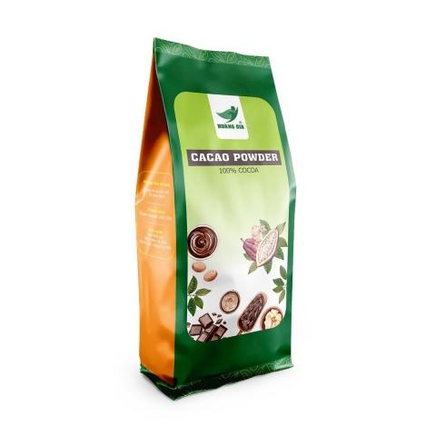 Bột Cacao Hoàng Gia
