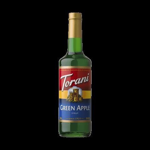 Torani Green Apple Syrup - Táo Xanh