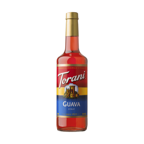 Torani Guava Syrup - Ổi