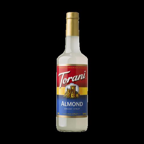 Syrup Torani Hạnh Nhân