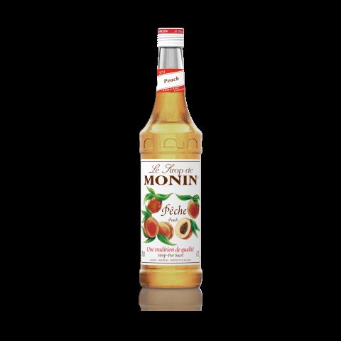 Monin Peach Syrup - Monin Đào