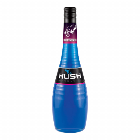 Hush Cocktail Mix Blua