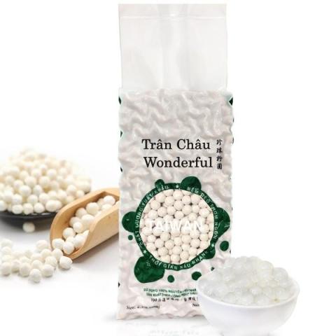 Trân châu trắng Wonderful 1kg