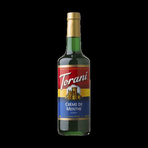Torani Crème de Menthe Syrup - Bạc Hà Xanh