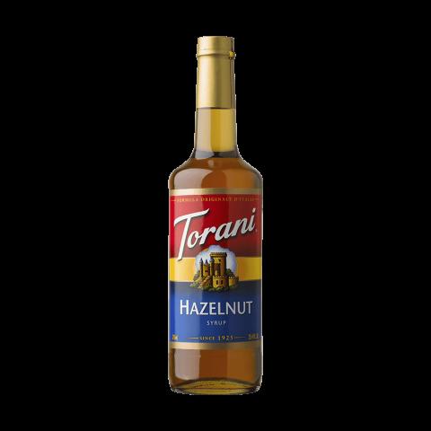 Torani Hazelnut Syrup - Hạt Dẻ