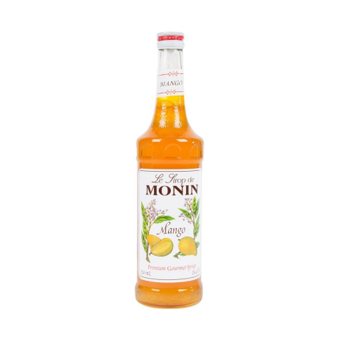 Monin Mango Syrup - Monin Xoài