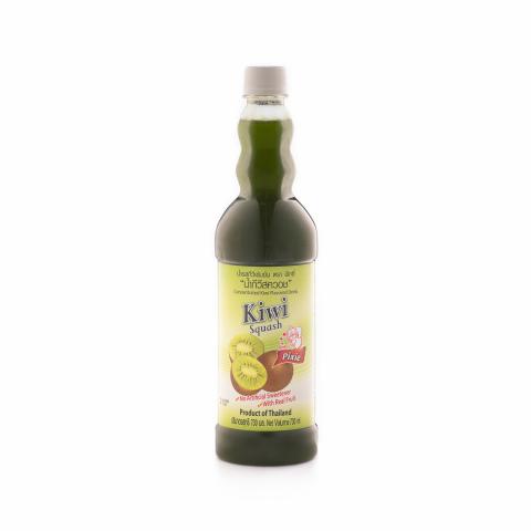 Syrup Thái Pixie Kiwi