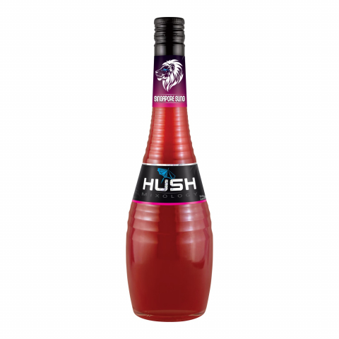 Hush Cocktail Mix Singapore Sling