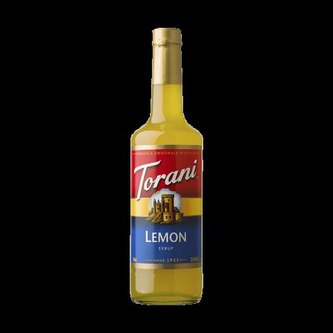 Torani Lemon Syrup - Chanh