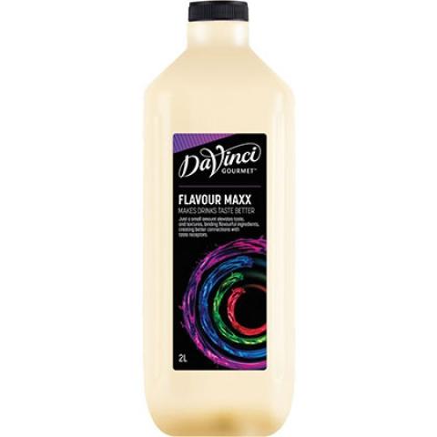 Flavour Maxx Davinci